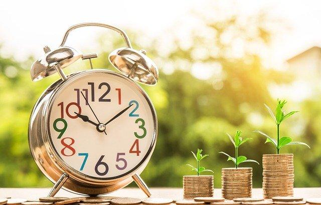Esignatures Save Time